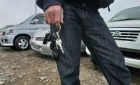 С первого августа российские авто и иномарки обложат утилизированным сбором
