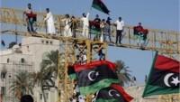 Свободные выборы в Ливии
