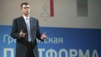 Прохоров решил заниматься только политикой