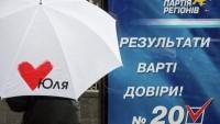 ЦИК уверен, что неучастие в выборах Тимошенко повлияет на оценку
