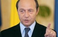 Парламент одобрил импичмент Бэсеску