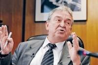 Глава Роскосмоса сообщил об отставке директора Центра им. Хруничева